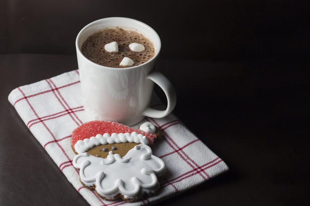 Recette de biscuits au chocolat et à la guimauve